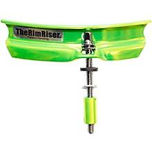 The RimRiser Cross Stick Performance Enhancer Shocker Yellow