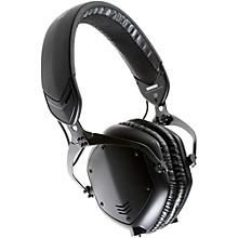 V-MODA Crossfade M-100 Over-Ear Noise-Isolating Metal Headphone Level 1 Matte Black