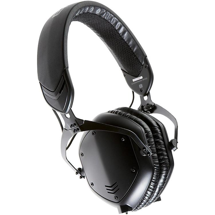 V-MODACrossfade M-100 Over-Ear Noise-Isolating Metal Headphone