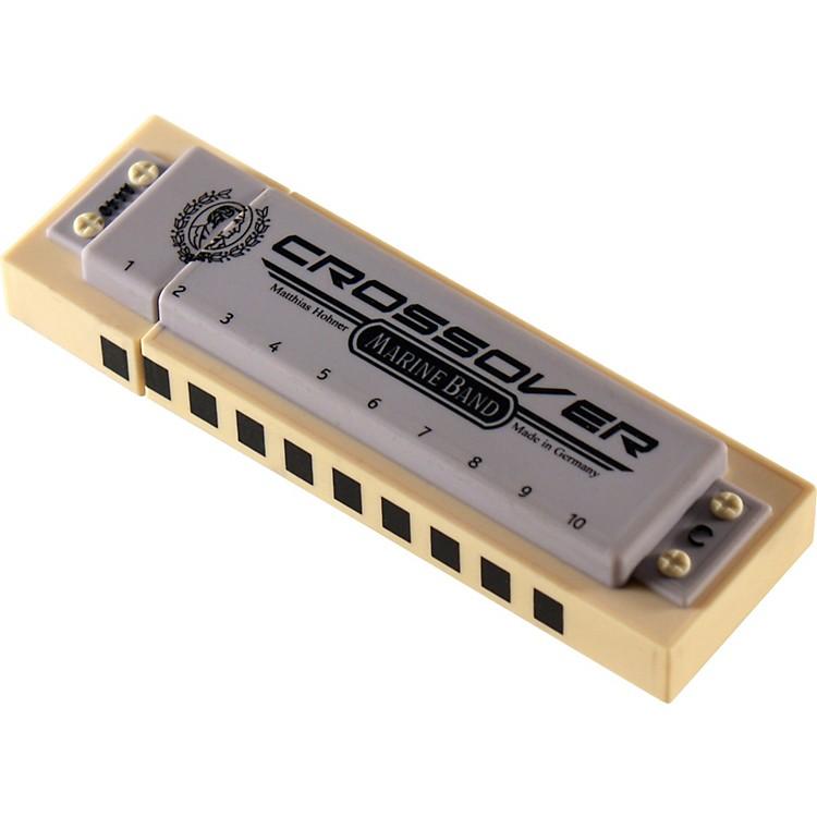HohnerCrossover Harmonica USB Drive