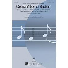 Hal Leonard Cruisin' for a Bruisin' (from Disney Teen Beach Movie) 2-Part Arranged by Mac Huff