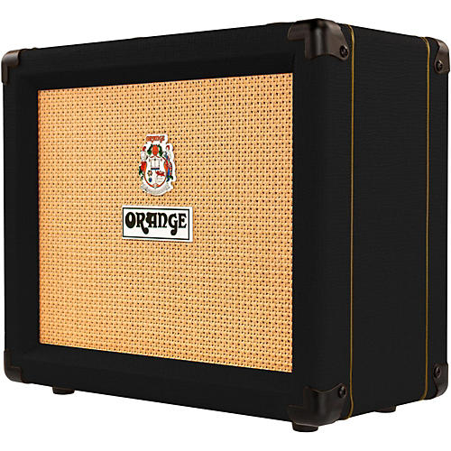 Orange Amplifiers Crush 20RT 20W 1x8 Guitar Combo Amp-thumbnail