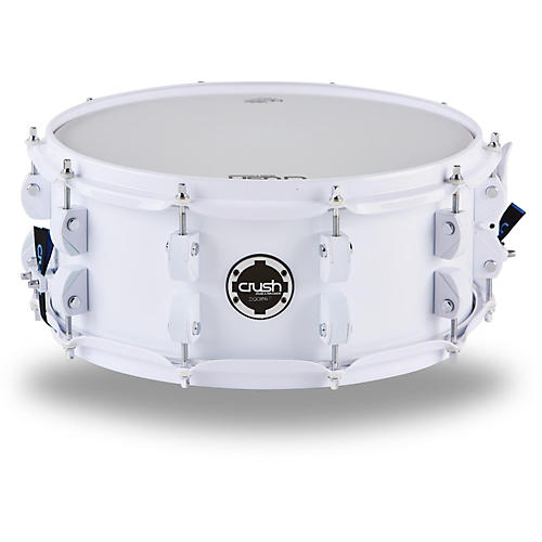Crush Drums & Percussion Crush Chameleon Complete Snare Drum