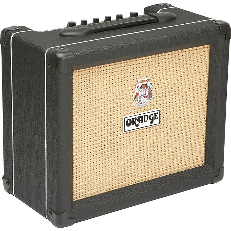 Orange AmplifiersCrush PiX Series CR20L 20W 1x8 Guitar Combo AmpBlack