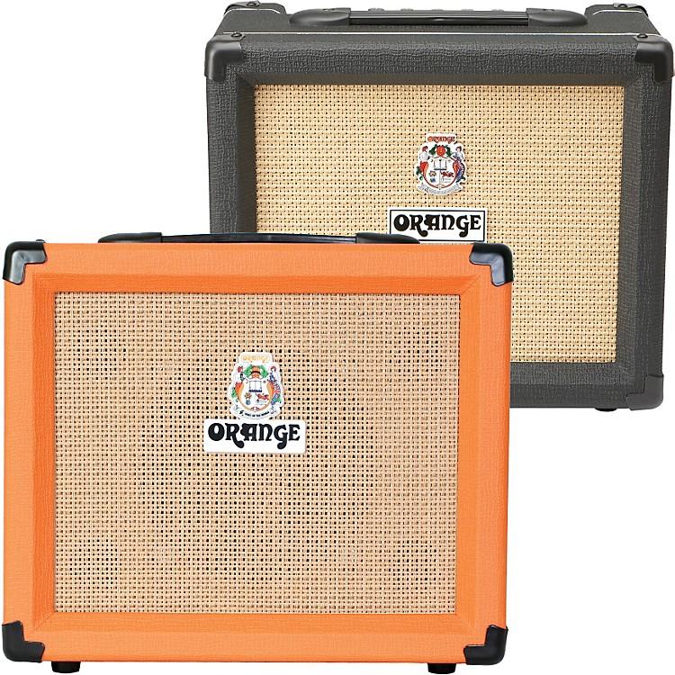 Orange AmplifiersCrush PiX Series CR20L 20W 1x8 Guitar Combo Amp