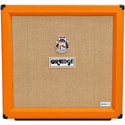Cabinet Pro Software: Orange Amplifiers Crush Pro 4x12 Guitar Cabinet