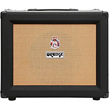 Open Box Orange Amplifiers Crush Pro CR60C 60W Guitar Combo Amp