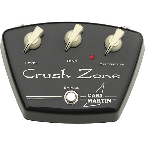 Carl Martin Crush Zone Guitar Effects Pedal