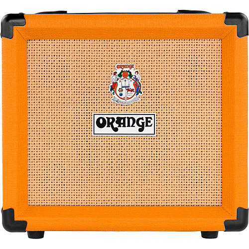 Orange Amplifiers Crush12 12W 1x6 Guitar Combo Amp-thumbnail