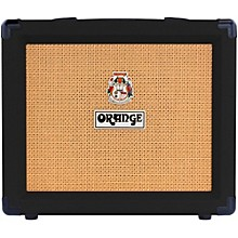 Open Box Orange Amplifiers Crush 20 20W 1x8 Guitar Combo Amp