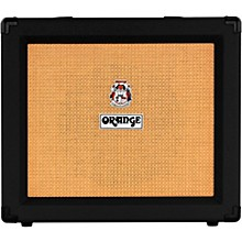 Orange Amplifiers Crush35RT 35W 1x10 Guitar Combo Amp Level 1 Black