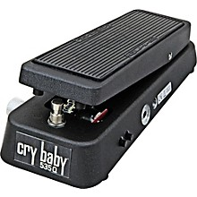 Dunlop Cry Baby 535Q Multi-Wah Pedal Level 1
