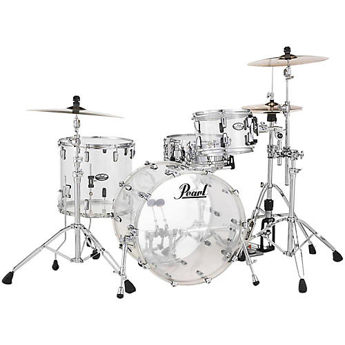 Pearl Crystal Beat 3-Piece Jazz Shell Pack-thumbnail
