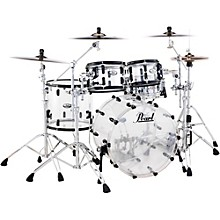 Pearl Crystal Beat 4-Piece Shell Pack