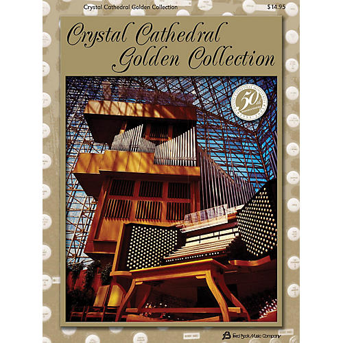 Fred Bock Music Crystal Cathedral Golden Collection Fred Bock Publications Series-thumbnail