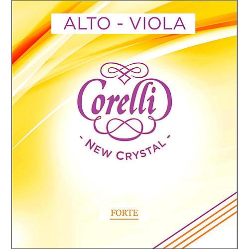 Corelli Crystal Viola A String-thumbnail