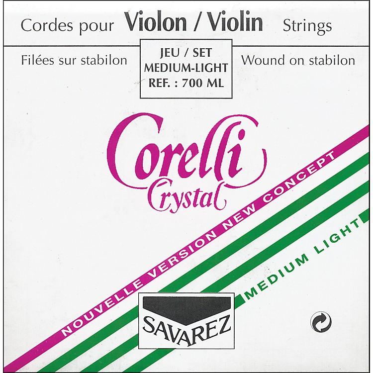 CorelliCrystal Violin Strings