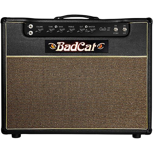 Bad Cat Cub II 15W 1x12 Guitar Tube Combo Amp