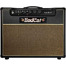 Open Box Bad Cat Cub III 15w 1x12 Guitar Combo Amp