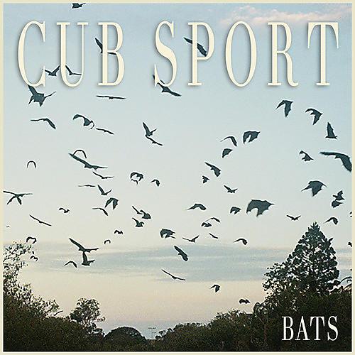 Alliance Cub Sport - Bats