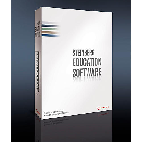 Steinberg Cubase 7.5 Educational Edition