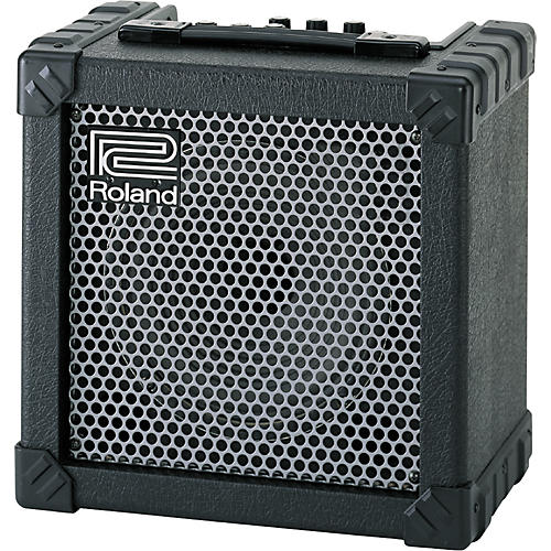 roland cube 15 1x8 15w guitar combo amp musician 39 s friend. Black Bedroom Furniture Sets. Home Design Ideas
