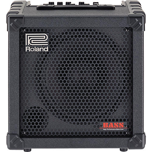 Roland Cube-30 Bass Combo 1X10 Amp