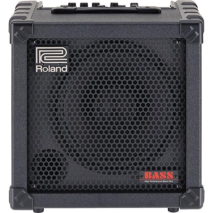 RolandCube-30 Bass Combo 1X10 Amp