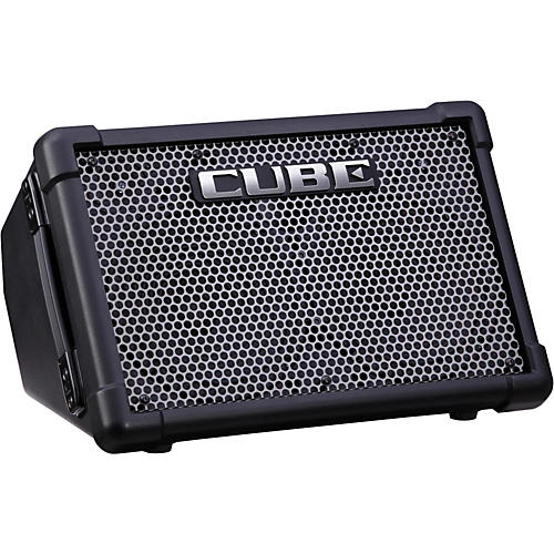 Roland Cube Street EX Battery Powered Stereo Guitar Amplifier-thumbnail