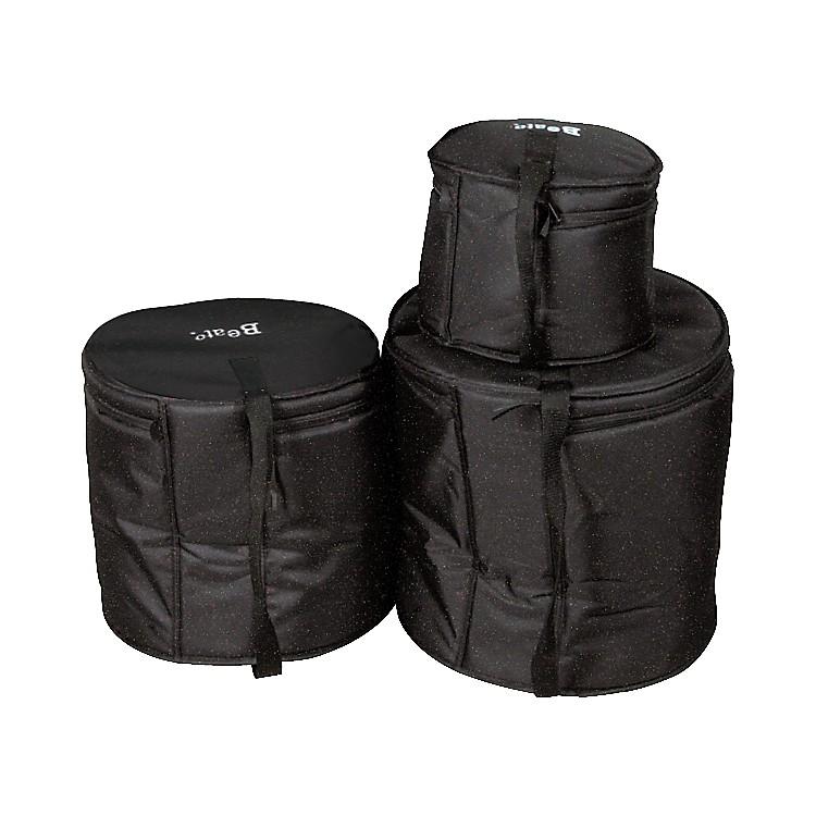 BeatoCurdura 3-Piece Drum Bag Set