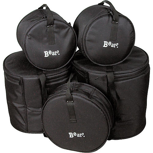 Beato Curdura 5-Piece Standard Drum Bag Set