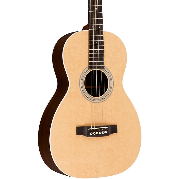 Martin Custom 0-12VS MMV Acoustic Guitar Natural
