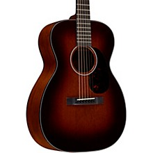 Martin Custom 00-DB Jeff Tweedy Signature Edition Grand Concert Acoustic Guitar Natural