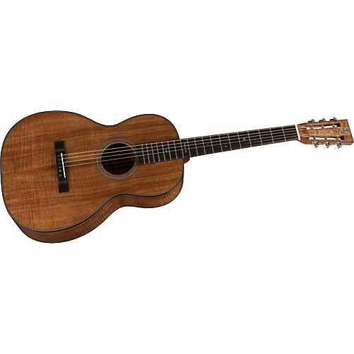 Martin Custom 00 Master Koa/Koa Acoustic Guitar