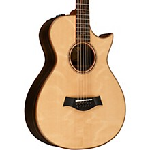 Taylor Custom #10083 12-Fret 12-String Grand Concert Acoustic-Electric Guitar