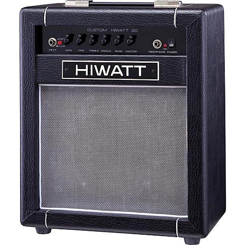 Hiwatt Custom 20 Combo-thumbnail