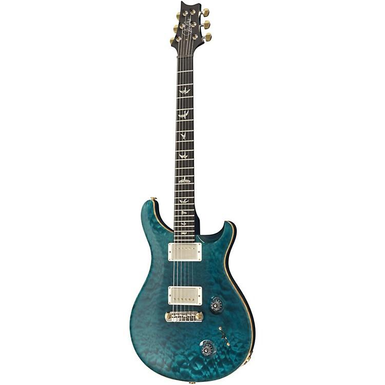 PRSCustom 22 Quilt Artist Package Electric GuitarTurquoise
