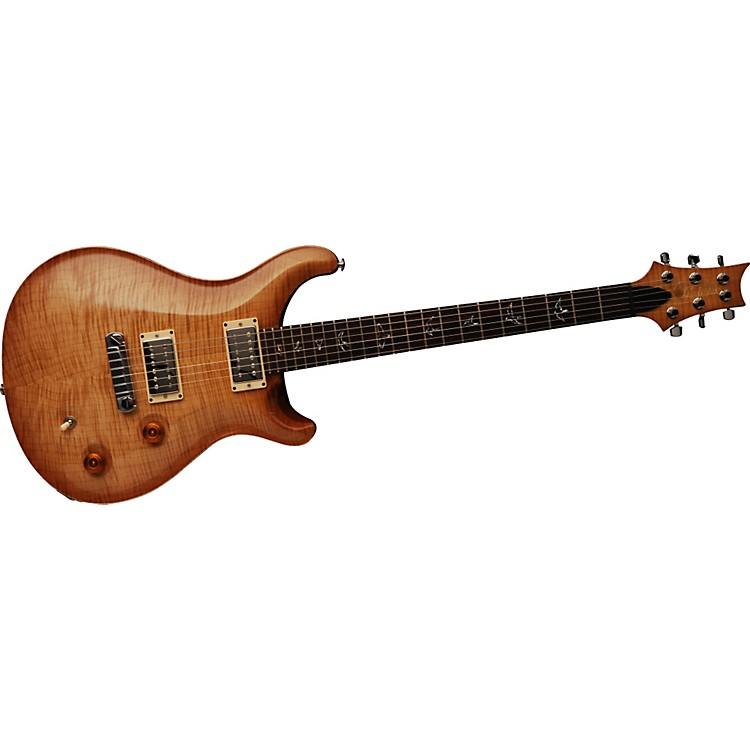 PRSCustom 22 w/ Maple Headstock Veneer, Ten Top, and Wide Fat Neck Electric Guitar