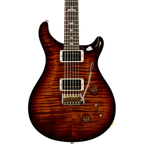 PRS Custom 22 with 10 Top, Pattern Neck Electric Guitar-thumbnail