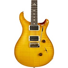 Custom 24 10-Top Electric Guitar McCarty Sunburst