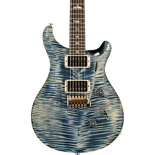 Prs custom carved figured maple top with gen