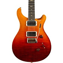PRS Custom 24 Carved Flame Artist Maple Top Electric Guitar