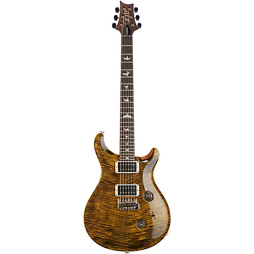 PRS Custom 24, Figured 10 Top Electric Guitar-thumbnail