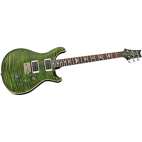 PRS Custom 24 Figured Maple 10 Top Electric Guitar-thumbnail