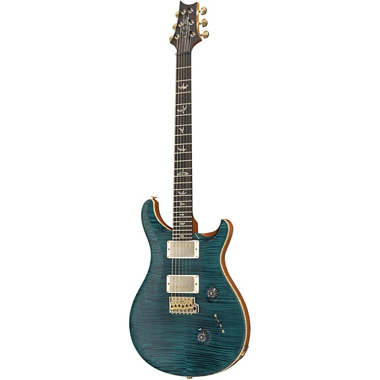 PRS Custom 24 Flamed Artist Package Electric Guitar Faded Abalone