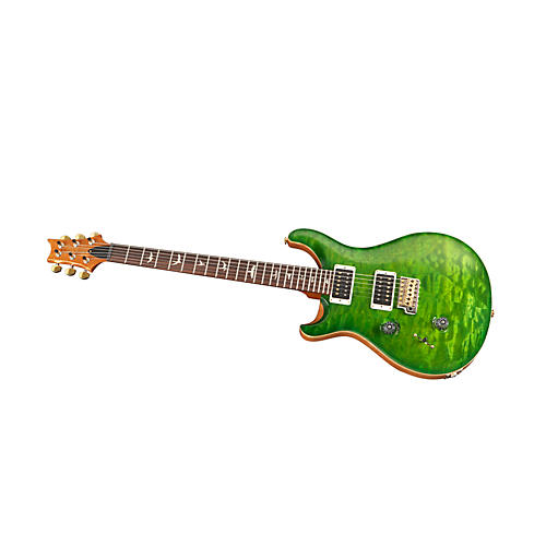 PRS Custom 24 Left Handed Quilt 10 Top Electric Guitar