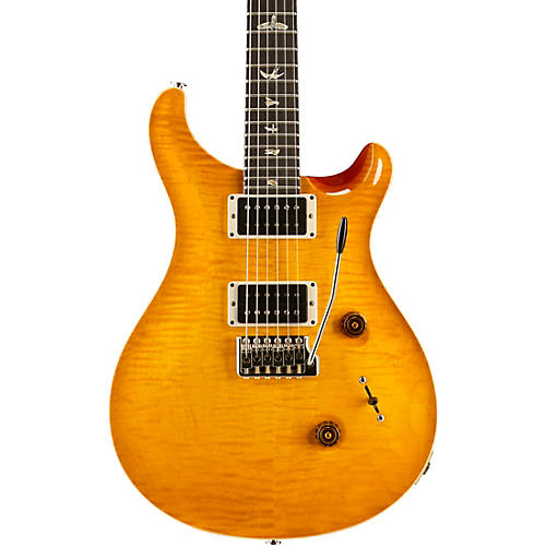 PRS Custom 24 with Carved Top Electric Guitar