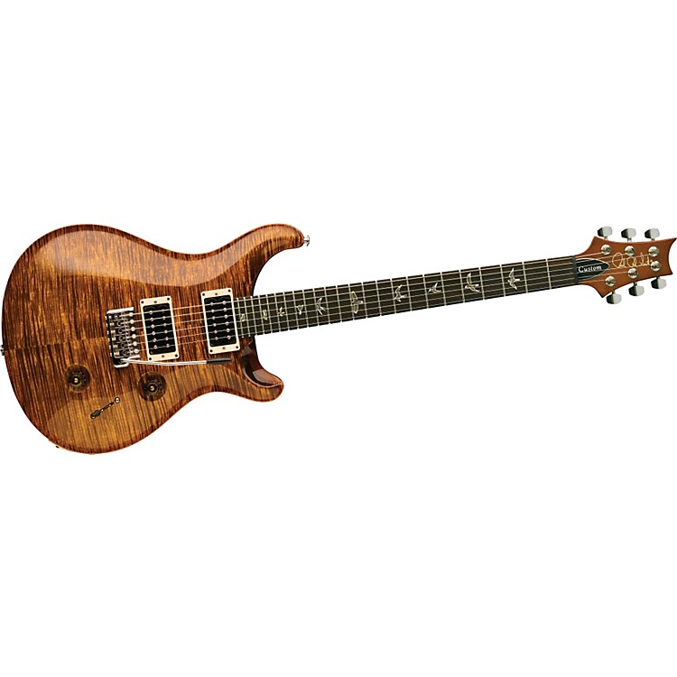 PRS Custom 24 with Pattern Thin Neck Electric Guitar