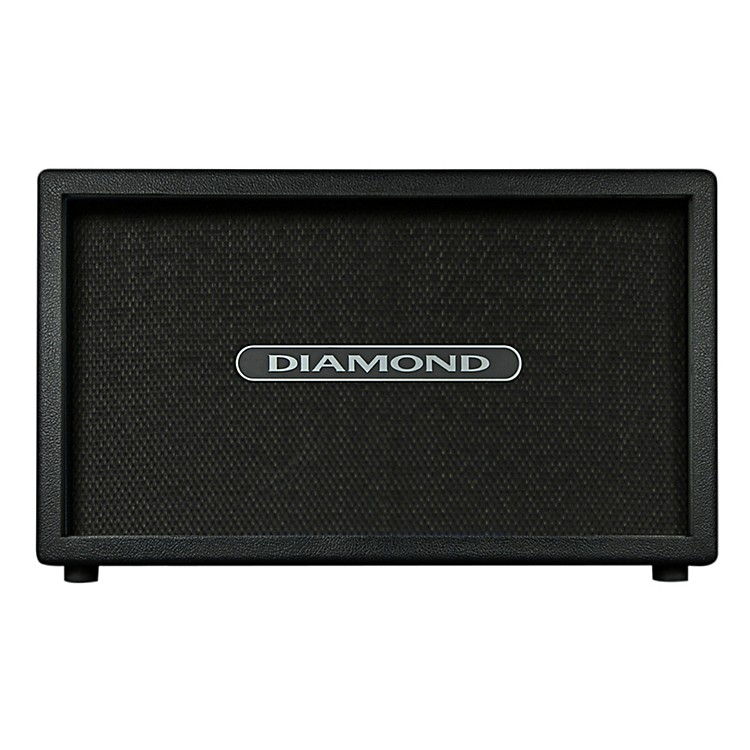 Diamond Amplification Custom 2x12 60W 16 Ohm Guitar Cab