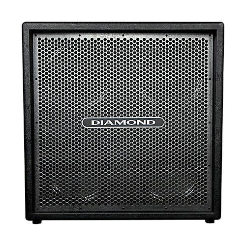 Diamond Amplification Custom 4x12 120W 8 Ohm Guitar Cab